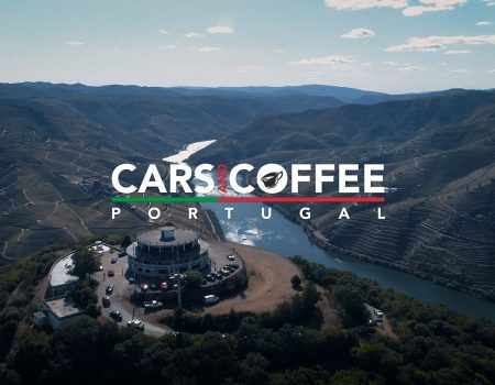 Cars & Coffee Portugal | Douro | 16 de Setembro de 2017