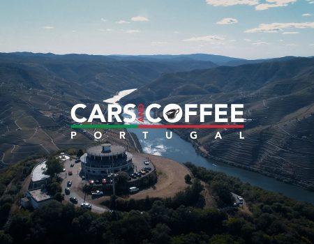 Cars & Coffee Portugal | Douro | 16 de Setembro de 2017