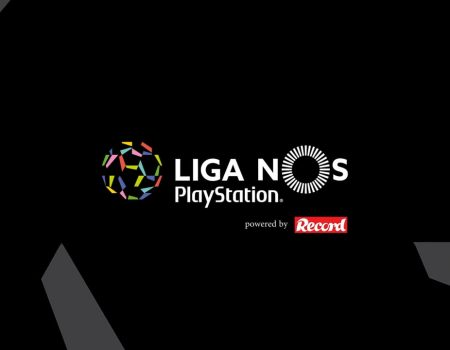 FINAL LIGA NOS PLAYSTATION | 21.05.2016