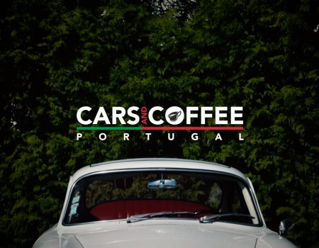 Cars and Coffee | Main Event | Oporto | September 10th 2016