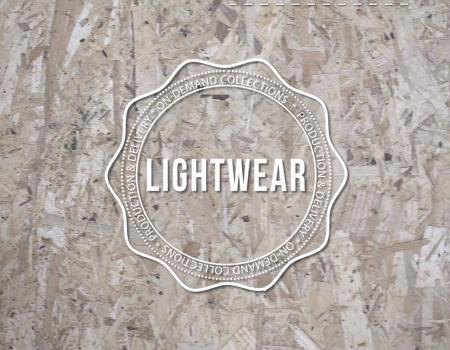 LIGHTWEAR | PROMO 2015