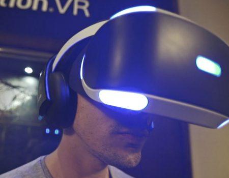 PlayStation VR | Resident Evil | MOTELx 2016